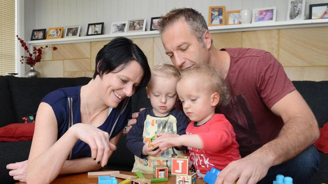 Care costs keep mums out of work