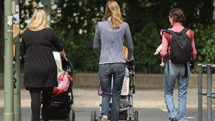 Childcare provision