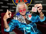 Paedophile: Jimmy Savile sexually abused hundreds of young victims from 1955 to 2009