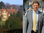 Instead of being on duty visiting sick and dying patients, Ravi Sondhi, 53, was relaxing at his £2.8million mansion 140 miles away