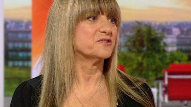 Yvonne Goodwin
