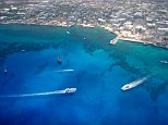 Tax haven: Crown dependencies such as the Cayman Islands have been traditionally used as offshore tax havens but some of the tax avoidance schemes in places could be illegal