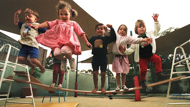 Neither the lack of childcare nor the tearful breakdown in a centre is an unusual story for parents of young children living in Melbourne or Sydney.