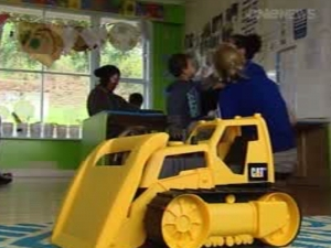 Childcare centre generic (Source: ONE News)