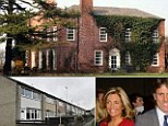 Council house comic John Bishop buys £2m mansion with ten bedrooms, inside swimming pool and 24 acres of landscaped lawns