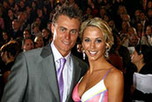 Bec and Lleyton Hewitt's $10m Penthouse