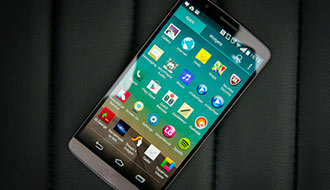 LG G3 on Telstra from $65/Mth