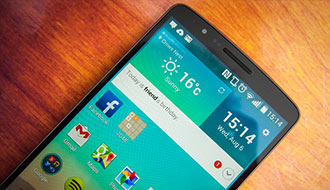 Hot New LG G3 $53/Mth on Optus