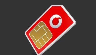 Vodafone's new $30 Prepaid Cap