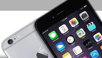 Compare Mobile Plans for iPhone 6